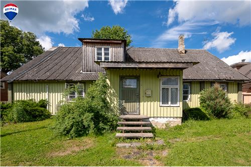 Frittstående bolig - Til salgs - Paide linn, Eesti - 1 - 520021104-11