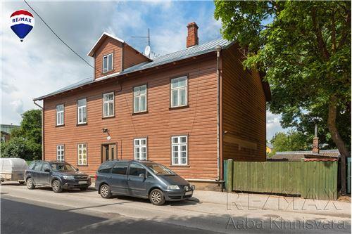 Korter - Müüa - Tartu linn, Eesti - 48 - 520101012-60