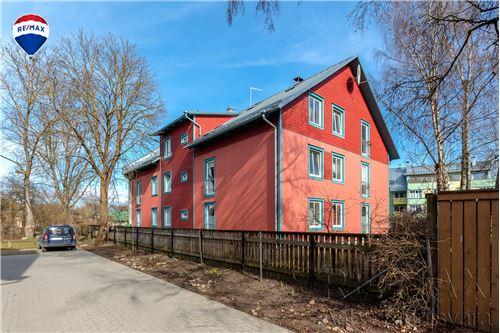 Korter - Müüa - Tartu linn, Eesti - 29 - 520101024-11