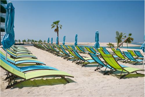 Hotell - Müüa - Dubai, Araabia Ühendemiraadid - 9 - 520021110-2