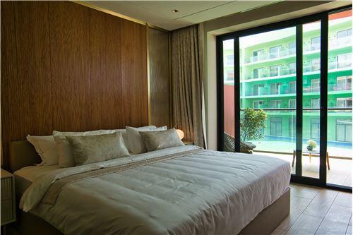 Hotell - Müüa - Dubai, Araabia Ühendemiraadid - 1 - 520021110-2