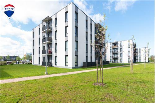 Leilighet - Til salgs - Tallinn, Eesti - 33 - 520021056-88