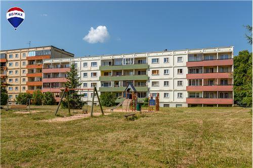 Korter - Müüa - Tartu linn, Eesti - 50 - 520101012-59