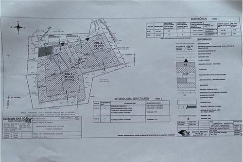 Kinnistu ehitamiseks - Müüa - Türi vald, Eesti - 4 - 520021104-10