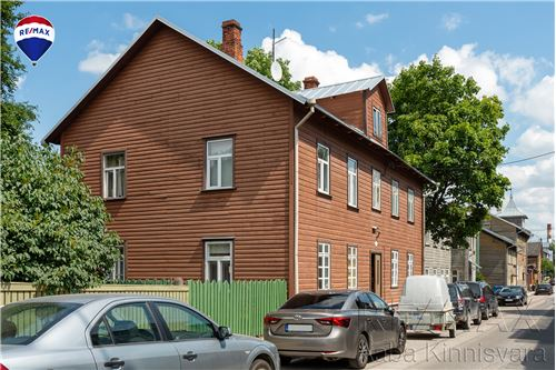 Korter - Müüa - Tartu linn, Eesti - 49 - 520101012-60