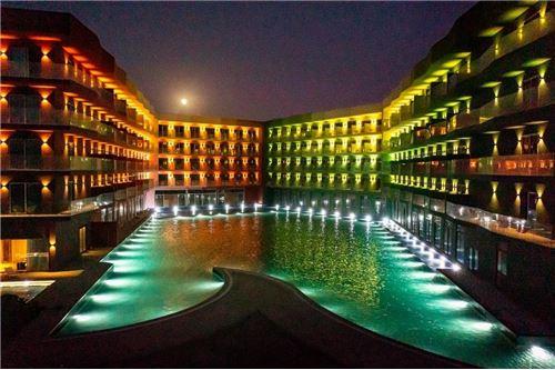 Hotell - Müüa - Dubai, Araabia Ühendemiraadid - 15 - 520021110-2