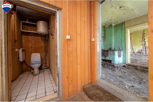 Frittstående bolig - Til salgs - Paide linn, Eesti - 21 - 520021104-11