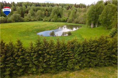Kinnistu - Müüa - Otepää vald, Eesti - 43 - 520101001-154