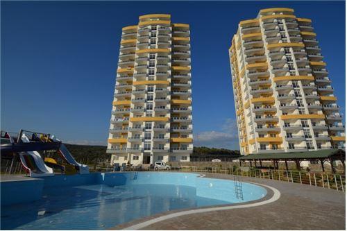 Appartamento - In vendita - Erdemli, Akdeniz Bölgesi - 33 - 520021103-7