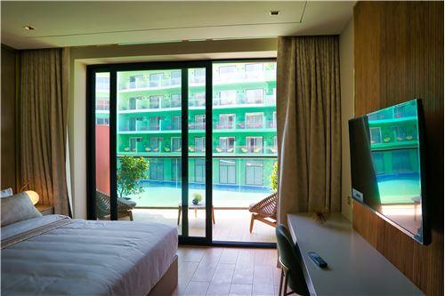 Hotell - Müüa - Dubai, Araabia Ühendemiraadid - 2 - 520021110-2