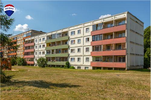 Korter - Müüa - Tartu linn, Eesti - 45 - 520101012-59