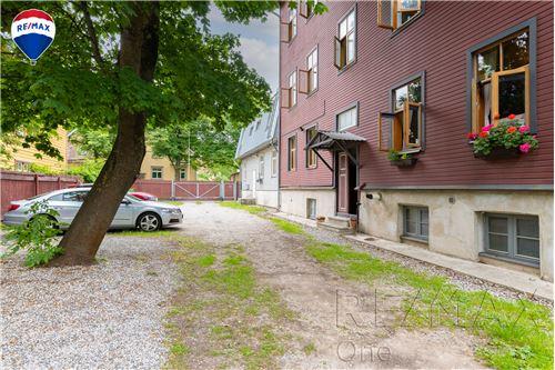 Korter - Müüa - Tallinn, Eesti - 2 - 520141003-4