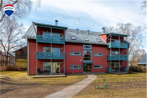 Korter - Müüa - Tartu linn, Eesti - 28 - 520101024-11