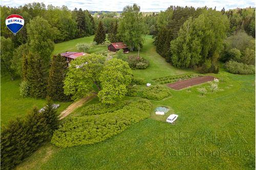 Kinnistu - Müüa - Otepää vald, Eesti - 40 - 520101001-154