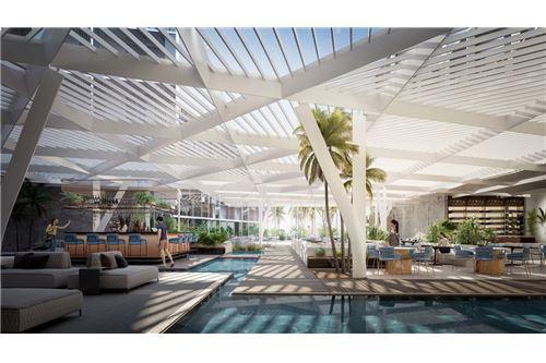 Hotell - Müüa - Dubai, Araabia Ühendemiraadid - 11 - 520021110-2