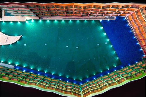 Hotell - Müüa - Dubai, Araabia Ühendemiraadid - 14 - 520021110-2