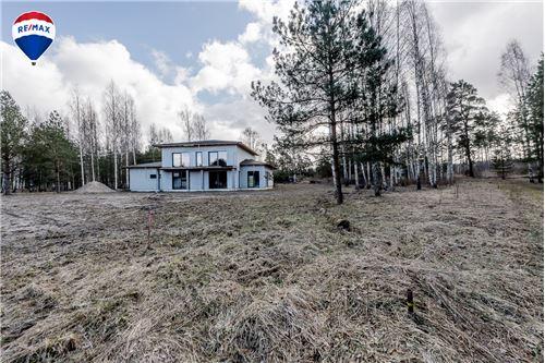 Eramu - Müüa - Häädemeeste vald, Eesti - 29 - 520131004-1