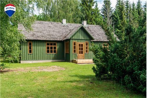 Maakodu / Talu - Müüa - Rapla vald, Eesti - 40 - 520111001-45