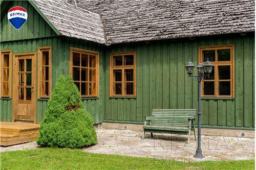 Maakodu / Talu - Müüa - Rapla vald, Eesti - 45 - 520111001-45