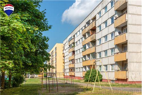 Korter - Müüa - Tartu linn, Eesti - 25 - 520101015-3