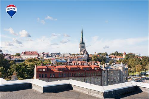 Tallinn, Harjumaa - Müüa - 750,000 €