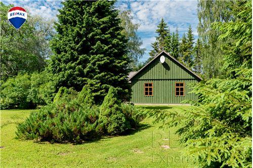 Maakodu / Talu - Müüa - Rapla vald, Eesti - 44 - 520111001-45