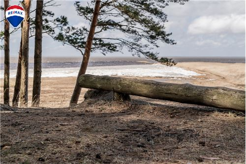 Eramu - Müüa - Häädemeeste vald, Eesti - 46 - 520131004-1