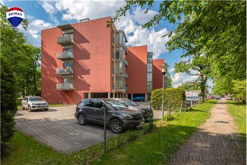 Korter - Müüa - Tartu linn, Eesti - 48 - 520101012-58