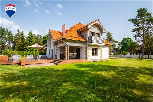 Moradia - Venda - Saku vald, Eesti - 51 - 520021103-9