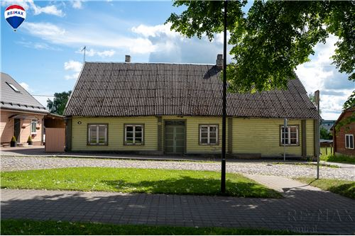 Frittstående bolig - Til salgs - Paide linn, Eesti - 7 - 520021104-11
