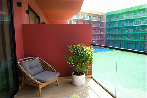 Hotell - Müüa - Dubai, Araabia Ühendemiraadid - 3 - 520021110-2