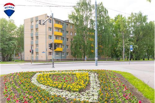 Korter - Müüa - Tallinn, Eesti - 18 - 520111002-244