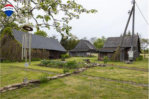 Maatila - Myytävänä - Narva-Jõesuu linn, Eesti - 23 - 520021098-28