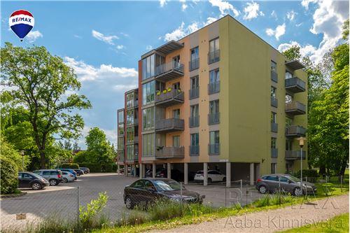 Korter - Müüa - Tartu linn, Eesti - 45 - 520101012-58