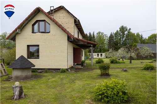 Maatila - Myytävänä - Narva-Jõesuu linn, Eesti - 18 - 520021098-28