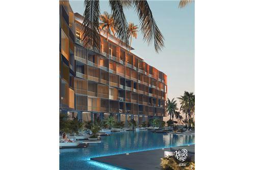 Hotell - Müüa - Dubai, Araabia Ühendemiraadid - 12 - 520021110-2