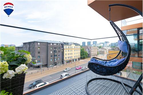 Condo/Apartment - For Sale - Tallinn, Estonia - 5 - 520111002-248