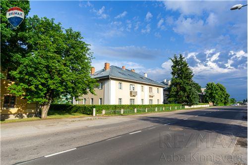 Katusekorter - Müüa - Tartu linn, Eesti - 85 - 520101001-162