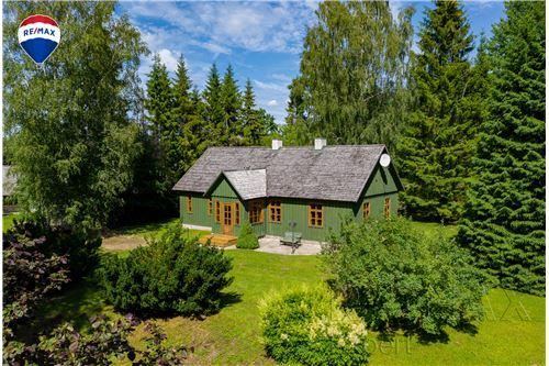 Maakodu / Talu - Müüa - Rapla vald, Eesti - 36 - 520111001-45
