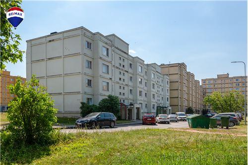 Korter - Müüa - Tartu linn, Eesti - 49 - 520101012-59