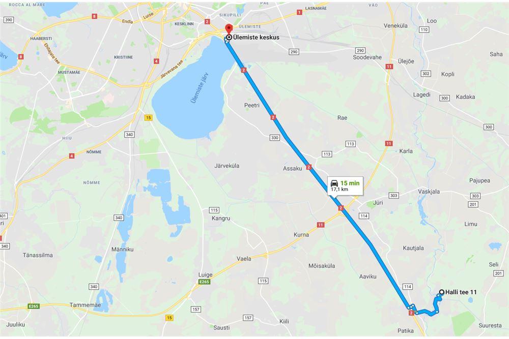 89ab40231a1 Kinnistu - Müüa - Rae vald, Eesti - 60 - 520071004-77