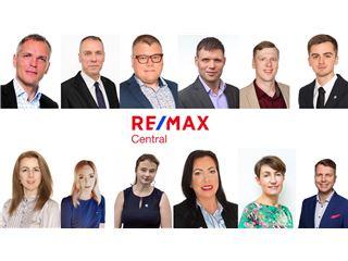 Office of RE/MAX Central - Tallinn
