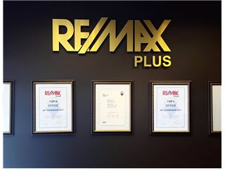 OfficeOf RE/MAX Plus - Tallinn