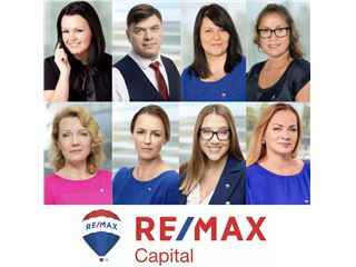 OfficeOf RE/MAX Capital - Tallinn