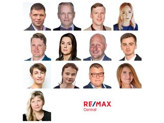 Office of RE/MAX Central - Tallinn