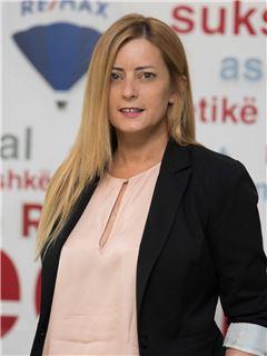 Maja Lluka - RE/MAX Advantage 1