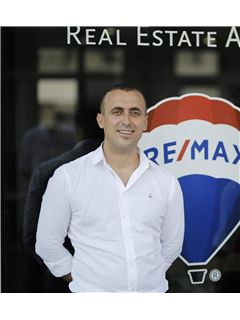Skender Tare - RE/MAX Infinity Plus