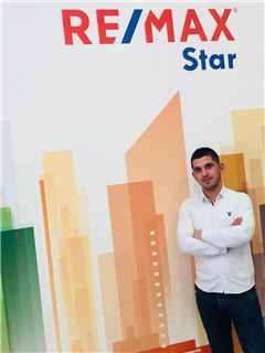 Sadjan Cela - RE/MAX Star