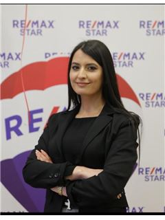 Inva Elezaj - RE/MAX Star