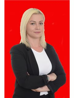 Nurjeta Toska - RE/MAX Golden